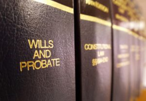 Probate Lawyer in Tucson